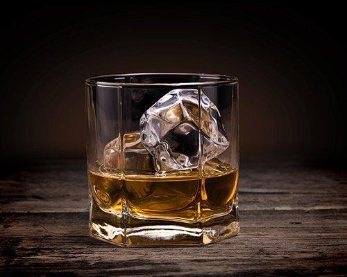 WT-Menu Whiskey